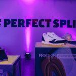 "Reebok presentó en sociedad sus Leather ""Perfect Split"" x Kendrick Lamar"