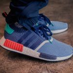 Adidas NMD_R1 PK x Packer Shoes
