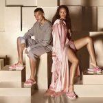 PUMA Fur Slide x Fenty x Rihanna en Chile