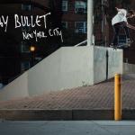 "Adidas Skateboarding lanza ""Broadway Bullet"""