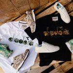 Diadora «Bright Camo Pack»