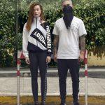 Adidas EQT x Pousta