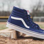 """Vans """"LA Dodgers Pack"""" x MLB"""