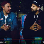 Interview by Sneakerfest Argentina