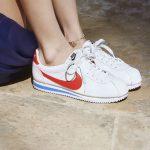 Los 45 años de la Nike Cortez