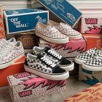 "Vans ""Anaheim Factory Pack"""