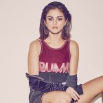 Selena Gomez se transforma en partnership de PUMA