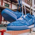 Reebok Workout Lo Plus x The Limited EDT
