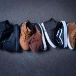 Block Store se la juega con Sneakerboots