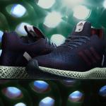 Adidas Consortium / Adidas Futurecraft 4D x Sneakersnstuff