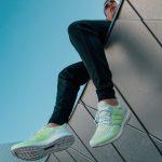"Adidas Ultra Boost Clima ""Deep Sea"""