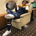 Jay-Z asume como presidente de PUMA Basketball