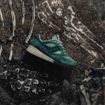 """Saucony Shadow 6000 """"Living Fossil"""" x Feature"""