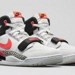 """Jordan Legacy 312 """"Nike Pack"""""""