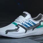 Adidas AM4 x Overkill