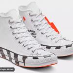 Converse Chuck 70 x Off-White