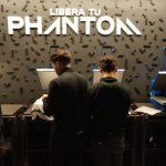 Nike Phantom Arena