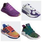 Real Kicks prepara la venta de Adidas x Dragon Ball Z