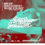 Workshop Sneaker Solution Session II