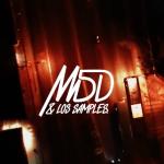 M5D & Los Samples presentan: Escalafón