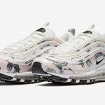 "Nike Air Max 97 ""Pale Pink Floral"""