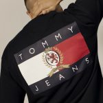 Tommy Jeans Crest llegó a Chile