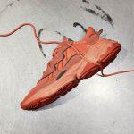 Nuevos colorways Adidas OZWEEGO
