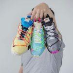 Nike Vapor Street Wmns x Off-White llega a Chile a DROPS