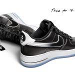 "Nike Air Force 1 ""Colin Kaepernick"""