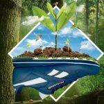 Reebok se la juega por la Sustentabilidad
