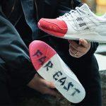"Asics Gel Lyte III ""30th Anniversary"" x MITA Sneakers"