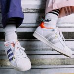 Adidas Superstar x Girls Are Awesome