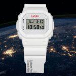 "G-Shock DW5600 ""NASA"""