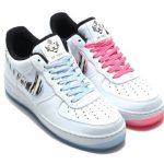"""Nike Air Force 1 """"Korea"""""""