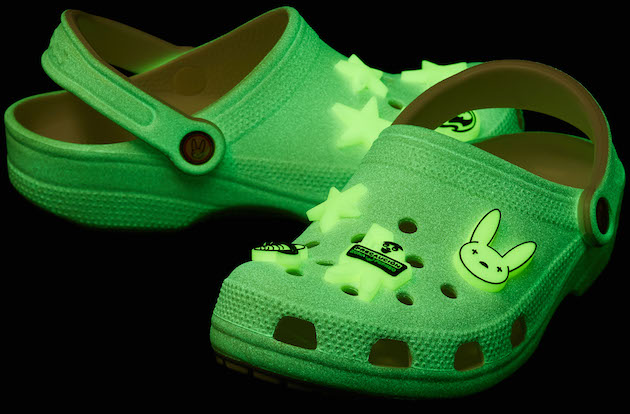 Crocs Classic Clog x Bad Bunny | Mis Tillas