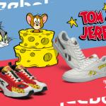Tom & Jerry x Reebok Parte 2