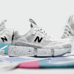 "New Balance Vision Racer ""ReWorked"" x Jaden Smith"