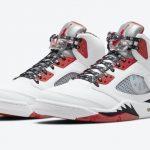 """Air Jordan 5 """"Quai 54"""""""